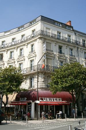 Photo of Hotel De L'Univers Angers