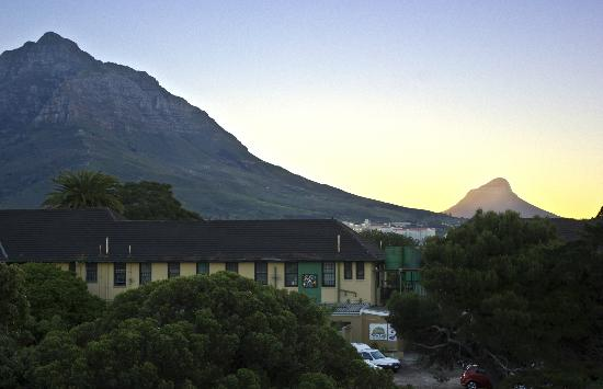 Photo of Riverlodge Backpackers Cape Town