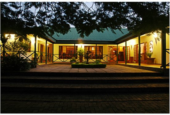 Photo of Tzaneen Country Lodge & Spa