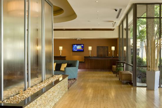 DoubleTree by Hilton Hotel Atlanta - Northlake