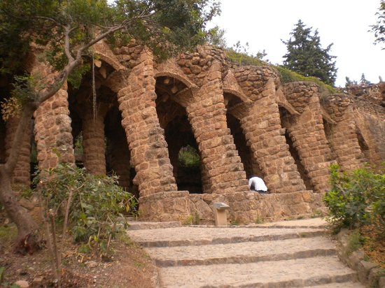 Guell Park Reviews - Barcelona, Province of Barcelona Attractions - TripAdvisor