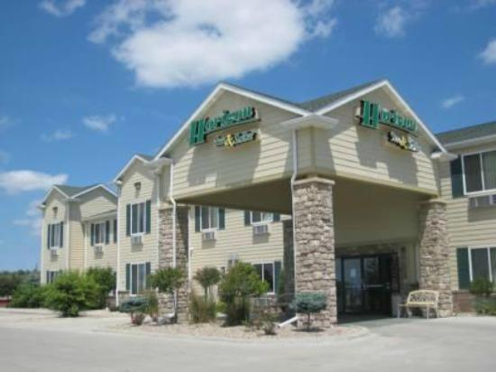 ‪Horizon Inn and Suites‬