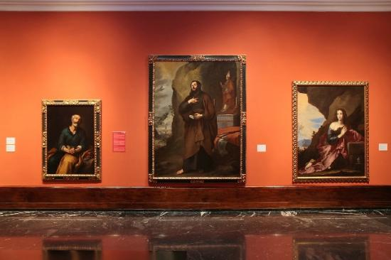 Bilbao Fine Arts Museum (Museo de Bellas Artes) (Spain) on TripAdvisor: Hours...