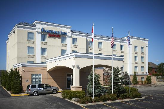 Photo of Fairfield Inn Toronto Oakville