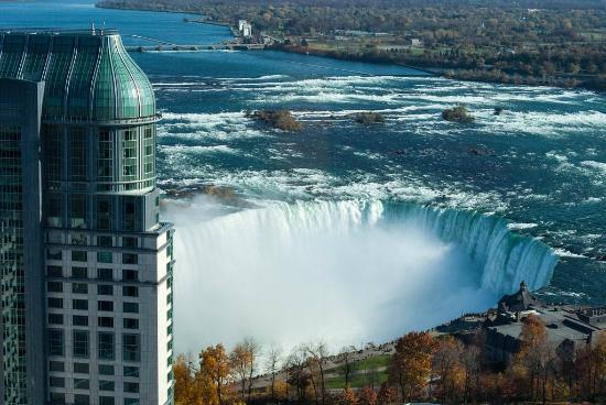 Top Hotels In Niagara Falls Ny