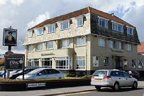 Photo of Commodore Hotel Bournemouth