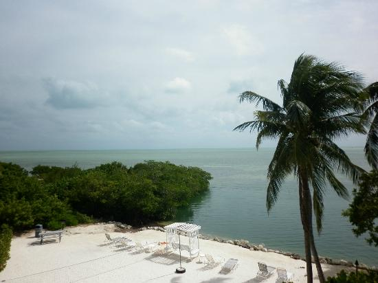 Pelican Cove Resort Marina Hotel Islamorada: Room View