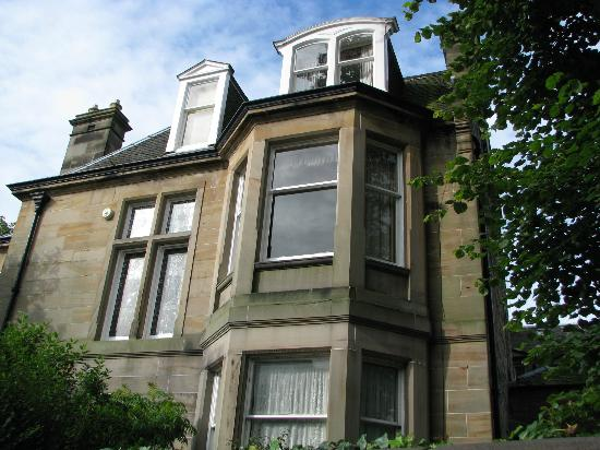 Photo of Abernethy House Edinburgh
