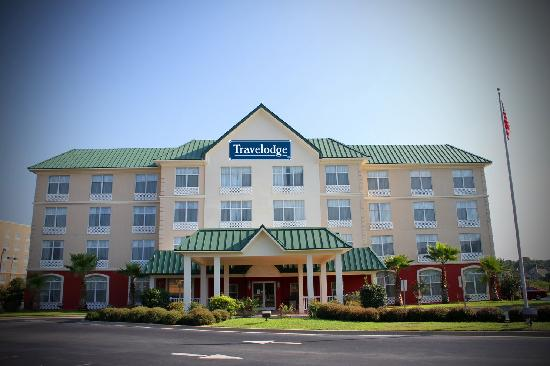Photo of Travelodge Savannah