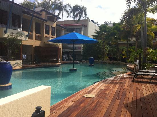 Mantra Heritage Port Douglas: Pool