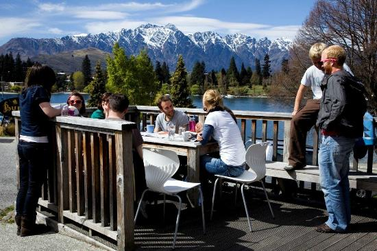 Photo of Bumbles Backpackers Queenstown
