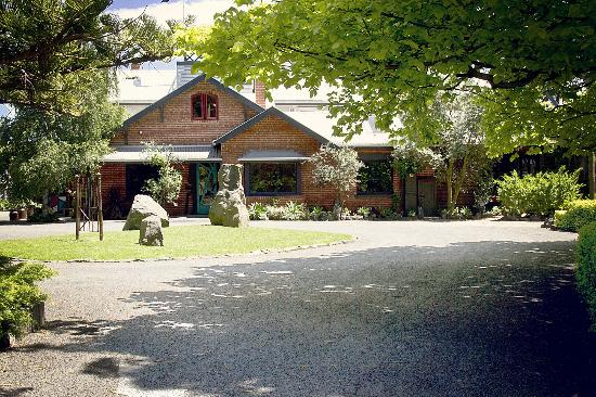 ‪Oakdene Vineyards Guesthouse‬