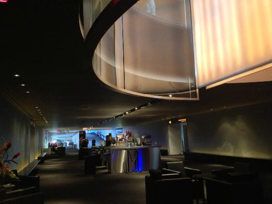 Guthrie Theater: Level Five