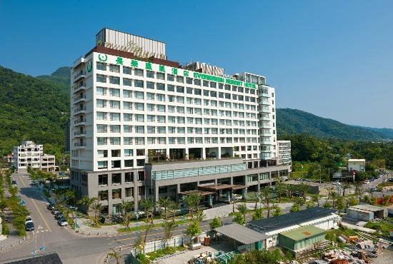‪Evergreen Resort Hotel Jiaosi‬