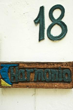 Hostel Harmonia: Casa 18