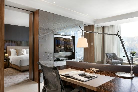 Hotel ICON: Club Suite 65