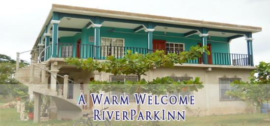 River Park Inn