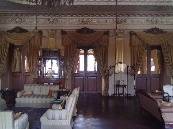 Chowmahalla Palace: A peek inside the Afzal Mahal