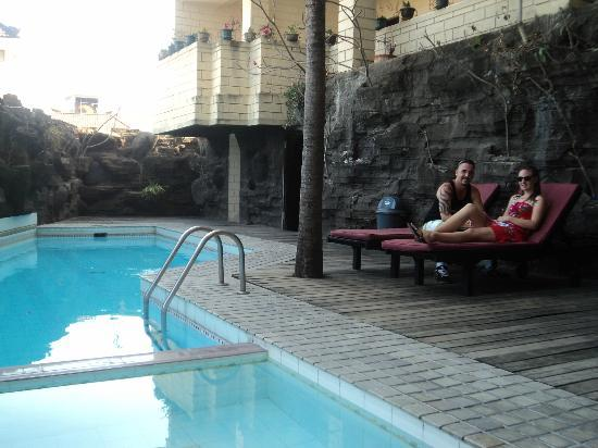 Vilarisi Hotel: pool