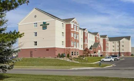 Photo of Homewood Suites by Hilton Cedar Rapids North