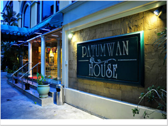 Photo of Patumwan House Bangkok