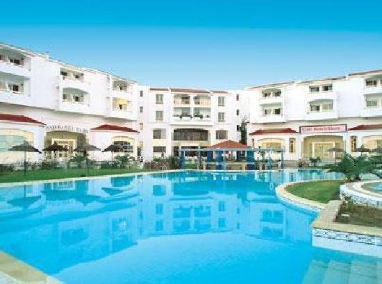 Photo of Golf Beach Hotel Tabarka