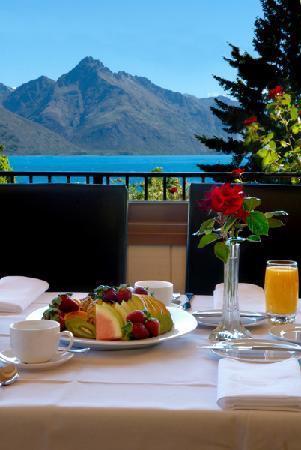 A Boutique Hotel Queenstown House
