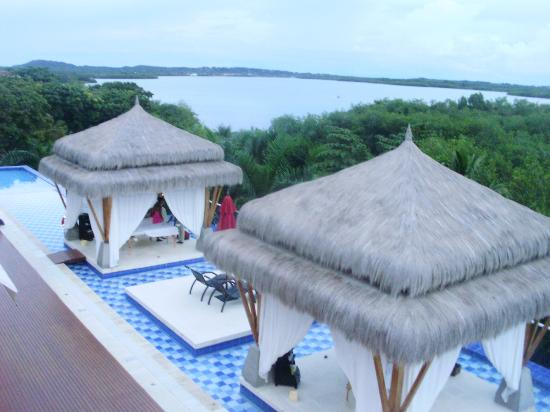 Spa Picture Of Royal Decameron Baru Isla Baru Tripadvisor