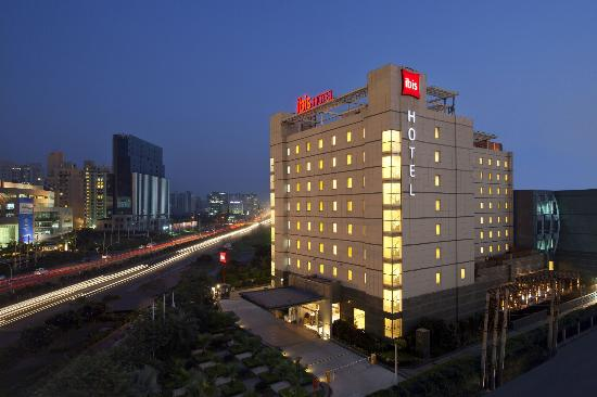 Ibis Gurgaon: ibis hotel Gurgaon