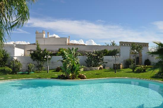 Masseria Messapia Resort & Spa