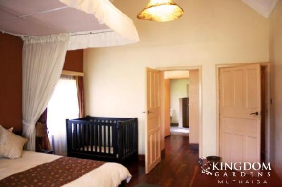 Kingdom Gardens Guest House: Superior Room 2