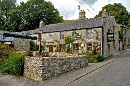 Chelmorton, UK: The Church Inn