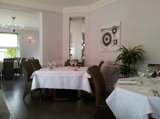 Platz nr 4 von 73 restaurants in thionville for Le ti resto thionville