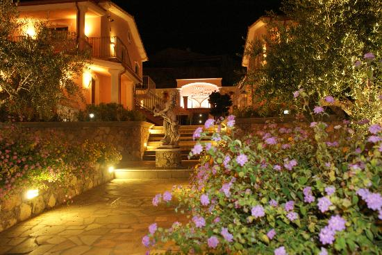 Photo of Hotel Ristorante Borgo La Tana Maratea
