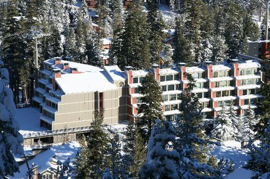 Photo of 1849 Condos at Canyon Lodge Mammoth Lakes