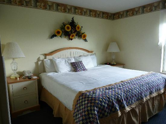 The Amish Country Inn -  Shipshewana Hotel 사진