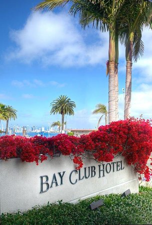 Photo of Bay Club Hotel & Marina San Diego