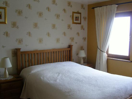 Cashel, Irlandia: Room 3 (double room)