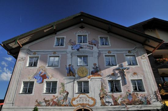 Photo of Romantik Hotel Sonne Bad Hindelang