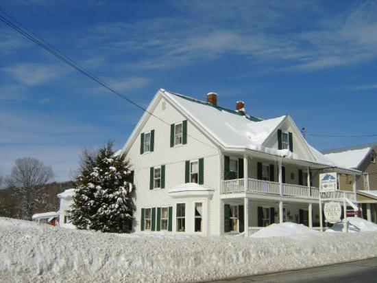 Photo of Casa Bella Inn & Restaurant Pittsfield