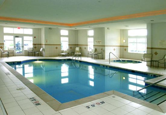 Residence Inn Norfolk Airport: Pool