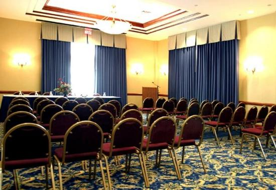 Residence Inn Norfolk Airport: Meeting Room