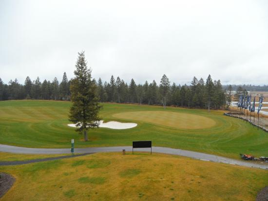 Copper Point Resort: Golf course