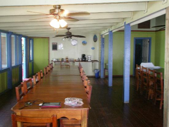 Reef House Resort: Dining Room