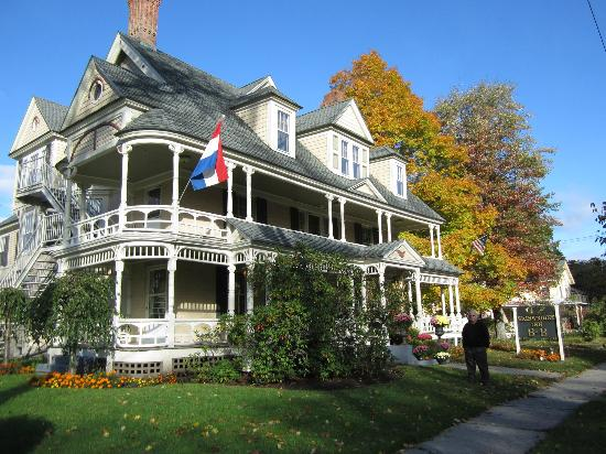 Photo of Wainwright Inn Great Barrington