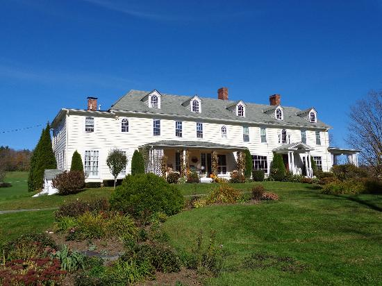 Harbour House Inn: Beautiful home