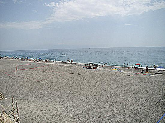 Sant'Alessio Siculo Italy  city images : Sant' Alessio Siculo, Italy: Spiaggia Sole e Relax