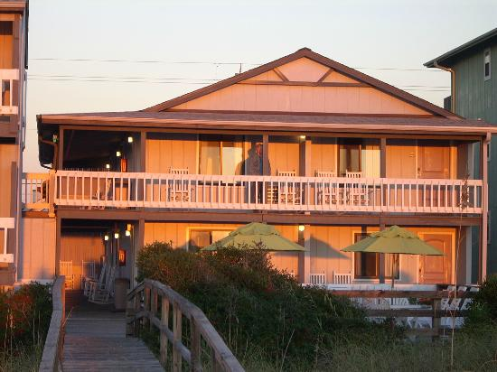 Photo of Beach House Inn and Suites Carolina Beach
