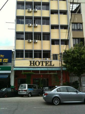 Photo of Hotel Bungaraya Batu Pahat