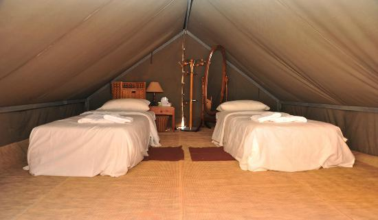 King Aretas IV Luxury Camp